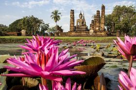 Bild: Multivisionsvortrag Thailand - mit Dirk Bleyer