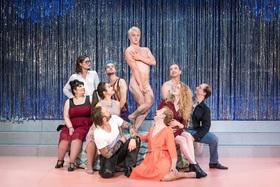 Bild: Der bewegte Mann - Das Musical