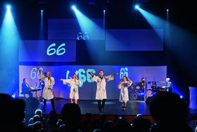 Bild: Merci Udo - Live Show! - Hommage an Udo Jürgens