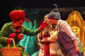Bild: Hänsel & Gretel - Kleine Oper Bad Homburg