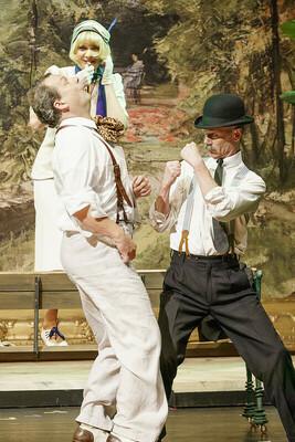 Bild: Ohnsorg Theater - Hartenbreker