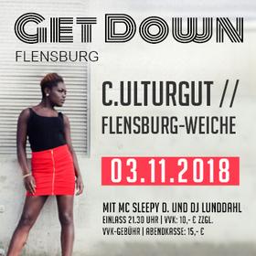 Bild: Get Down - Flensburg