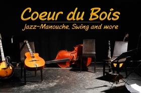 Coeur de Bois mit Bertino Rodmann - Live in Concert