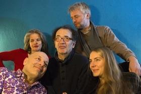 Bild: Vorzimmer der Liebe - Schauspiel mit Musik