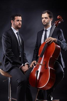 Luis & Fernando Costa - Live in Concert