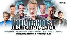 Bild: Noel Terhorst - In Concert 2018