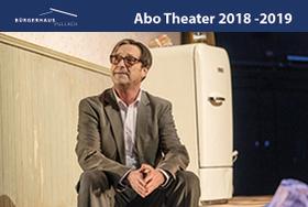 Bild: Abo Theater & Musiktheater 2018-19