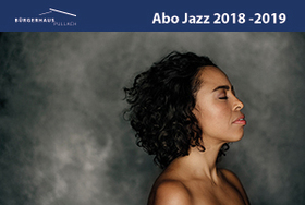 Bild: Abos Jazz & More 2018-19