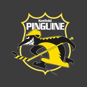 Löwen Frankfurt - Krefeld Pinguine
