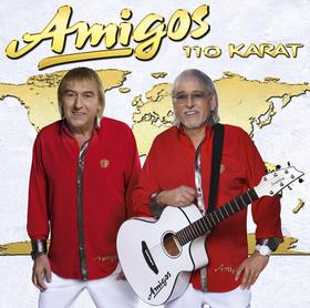 Bild: Die Amigos - 110 Karat Tour 2019