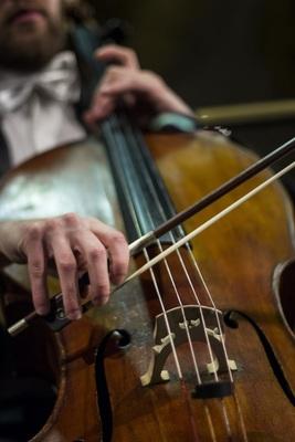 Bild: 2. Kammerkonzert