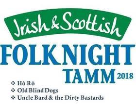 Bild: Irish & Scottish Folk Night Tamm