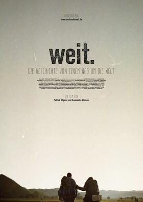 Bild: Weit. Die Geschichte von einem Weg um die Welt