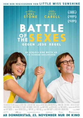 Bild: Battle of the Sexes