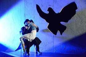 Bild: Nathans Kinder - BAAL novo Theater Eurodistrict