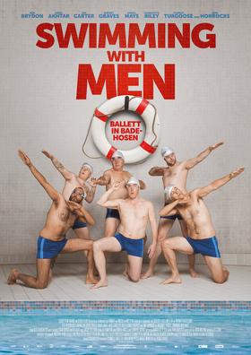 Bild: Swimming with Men