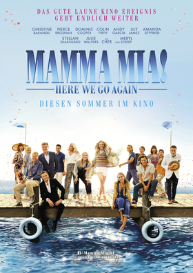 Bild: Mamma Mia 2