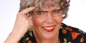Hiltrud Hufnagel - FracheSe mich un Sie wisse Bescheid!