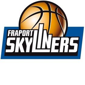 Bild: EWE Baskets -  FRAPORT SKYLINERS