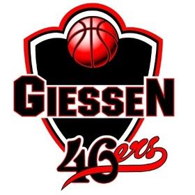 EWE Baskets - Giessen 46ers