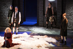 Bild: Macbeth - Tragödie von William Shakespeare