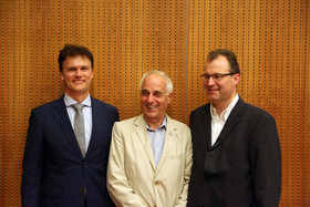 Bild: Meisterkonzert Sommerakademie Leutkirch 2018