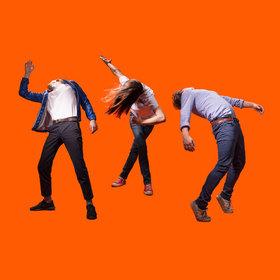 Bild: Die Nerven + Sloe Paul - präsentiert von Musikexpress, Laut.de, Noisey & byte.FM