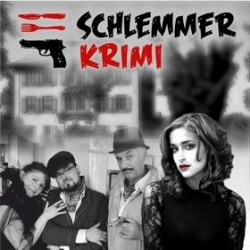 Bild: Schlemmer Krimi - Mord in Kalteneck - die toten Augen von Blackmore Castle