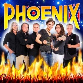 Bild: PHOENIX feat. Steffi List