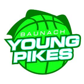 Uni Baskets Paderborn -  Baunach Young Pikes