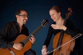 """Anja Lechner & Pablo Márquez -""""Die Nacht"""""""