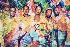 Bild: ÄL JAWALA - Lovers Tour