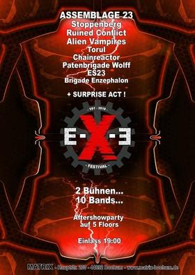 Bild: e-X-e Festival
