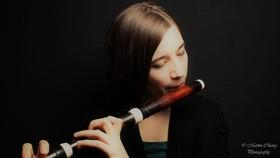 Bild: Bachfesttage 2018 »Flötentöne« – Bach, Vivaldi und ... Rousseau? - Kurzkonzert