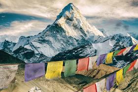 Bild: Himalaya — Gipfel, Götter, Glücksmomente