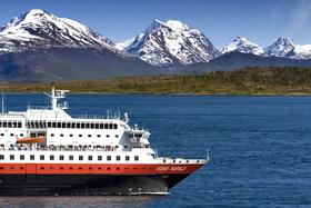 Bild: Norwegen — durch die Fjorde in die Arktis