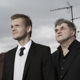 Bild: Volkmar Staub & Florian Schroeder - Zugabe - der kabarettistische Jahresrückblick 2018