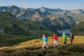 Bild: Wandern in Deutschland - Klaus-Peter Kappest