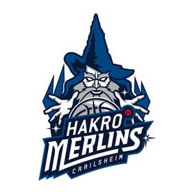FRAPORT SKYLINERS - HAKRO Merlins Crailsheim