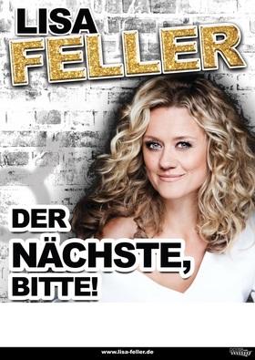 Lisa Feller - Der Nächste bitte!