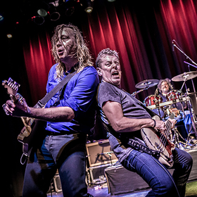 Bild: Band of Friends - A Tribute to Rory Gallagher