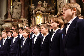 Bild: Adventskonzert - Weihnachtliche a capella Musik