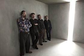 Bild: Martin Wind Quartet