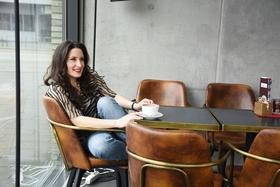 Bild: Konzert mit Sefora Nelson - Veranstalter: Frühstücks-Treffen für Frauen e.V.