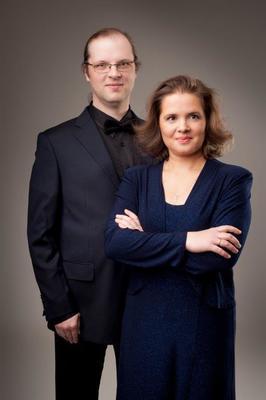 Bild: Bad Saarower Kammermusikkonzerte mit Anton Abanowitsch (Flöte) & Maria Mirovska (Klavier) - Eröffnungskonzert des 17. Kultursommers