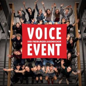 Voice Event - Offener Workshop mit Katarina Henryson & Morten Vinther (real group)