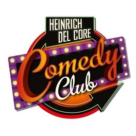 Bild: Comedy Club on tour mit Heinrich Del Core