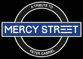Bild: Mercy Street - A Tribute to Peter Gabriel