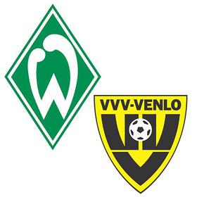 Bild: Werder Bremen - VV Venlo