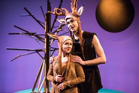 Bambi - das erste Waldical der Welt - DAS ERSTE WALDICAL DER WELT für Kids ab 4